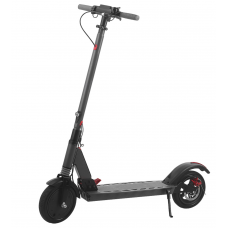 EVOLAND Electric E-Scooter with Powerful Battery & Scooter Motor, Lightweight and Foldable for Adults and Teenagers with Powerful Headlight & App Control