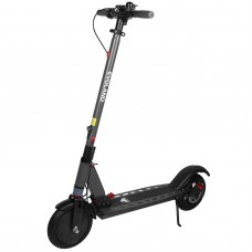 EVOLAND Electric Scooter, EVOLAND E-Scooter with App Control, 3 Speed Modes| Max Up to 25km/h| 30KM Range| 350W Motor Foldable E-Bike for Adults Teens